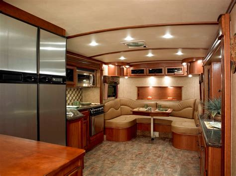 front kitchen 5th wheel fifth wheel sales for michigan dealer veurink