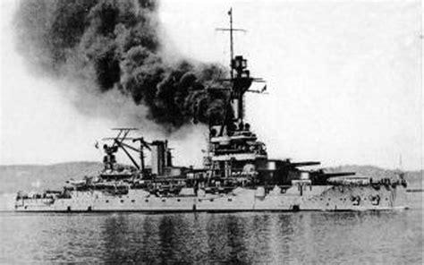 fs bretagne  battleship france