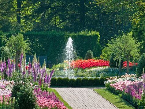 Gardens In Pa by Longwood Gardens Named Best Botanical Garden By Usa Today