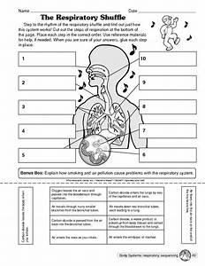 The Respiratory Shuffle