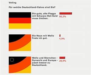 Deutschland Flagge Bilder : br stellt deutsche flagge zur disposition fontblog ~ Markanthonyermac.com Haus und Dekorationen