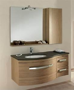 meuble salle de bain promo destockage With destockage meuble salle de bain bois