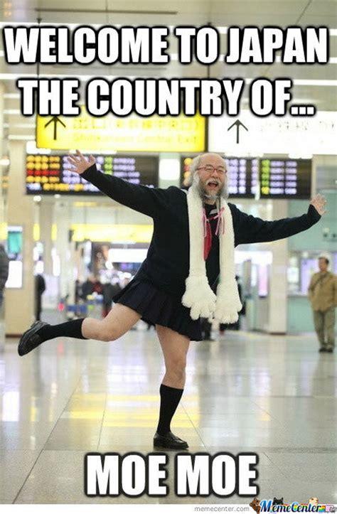 Japan Memes - japan by random meme center