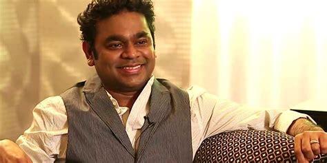 A. R. Rahman's Statement About Chinmayi-vairamuthu Issue