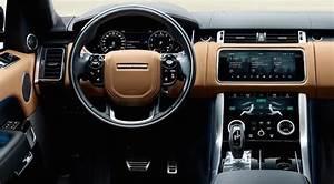 Range Rover Hybride 2018 : actualit auto land rover range rover 2018 la suite du sport et l hybridation luxury car ~ Medecine-chirurgie-esthetiques.com Avis de Voitures