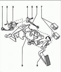 Throttle Position Sensor Wiring Diagram
