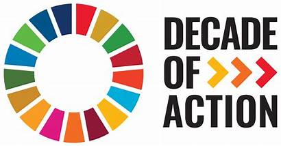 Decade Action Goals Global Sdg Change Climate