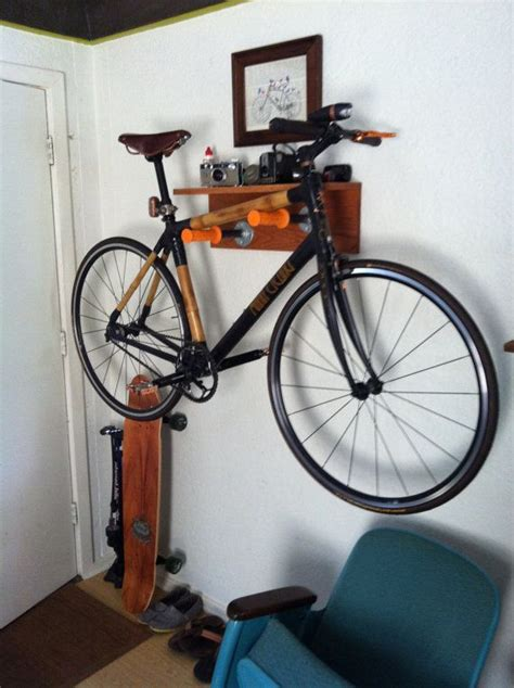 Apartment Bike Rack Solutions by Custom Wall Mount Bike Rack Wall Mount And Small