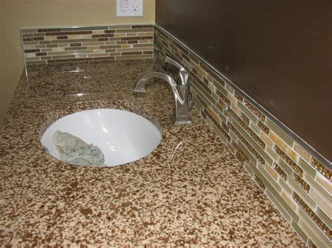 experienced tile setter available for simple and custom work saanich