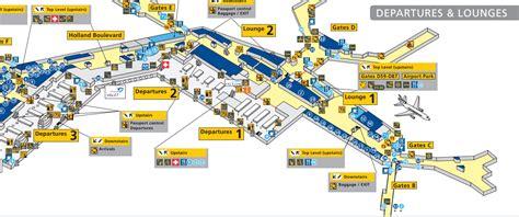 Schiphol Departure by Schiphol Departures