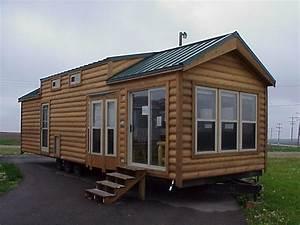 Fresh Log Cabin Mobile Homes Missouri #16054