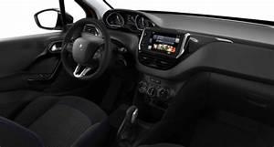 Peugeot 208 Signature : el peugeot 208 signature aterriza en espa a ~ Medecine-chirurgie-esthetiques.com Avis de Voitures