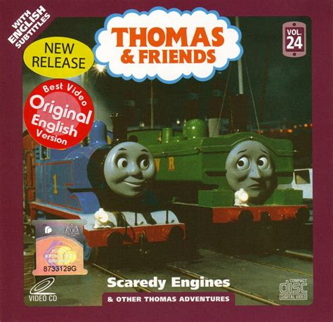 scaredy engines and other adventures the