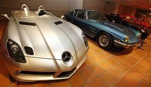 Voiture Monaco : achetez les bolides du prince albert voitures de la collection princiere a monaco rue royale ~ Gottalentnigeria.com Avis de Voitures