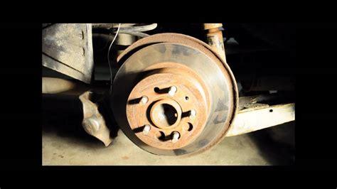 volvo  parking brake youtube