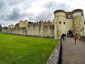 Take A Tour Around The Tower Of London - Page 3