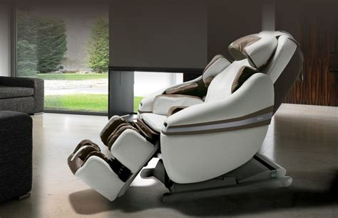 Inada Sogno Dreamwave Review - Massage Chair Land