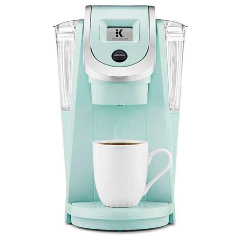 Keurig 2.0 K200 Coffee Maker Brewing System in Oasis