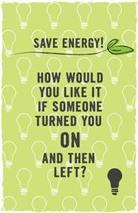 Energy Saving Quotes