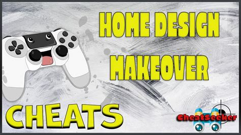 home design makeover hack ios  android cheats