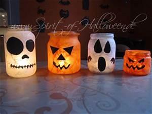 Halloween Deko Basteln : halloween basteln image king ~ Articles-book.com Haus und Dekorationen