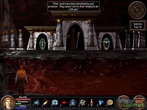 Download Quest for Glory V Dragon Fire (Mac)  My Abandonware