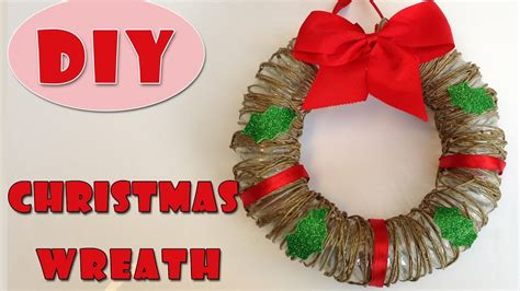 christmas items you tube wreaths how to make a wreath for wreath diy crafts