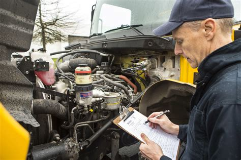 defect driver vehicle inspection reports  longer