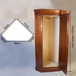 Coat Cupboard by Corner Wardrobe Lobby Coat Cupboard Cloak Antiques