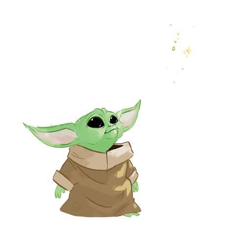 Baby yoda svg, baby yoda outline svg cut file, download baby yoda alien svg file, download cartoon baby yoda svg files for cricut. Baby Yoda by Lelpel on DeviantArt