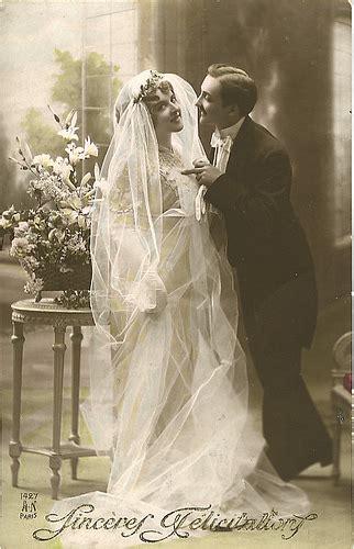 Vintage Weddings Vili Flik