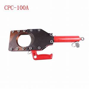 Compare Prices on Hydraulic Cable Cutter- Online Shopping