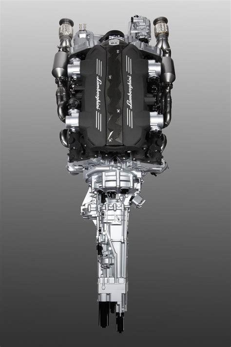 lamborghini v12 engine lamborghini releases official information on new 700hp v12