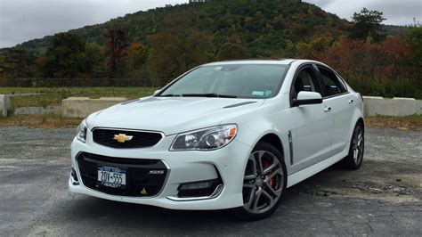 chevrolet ss i 39 m a mom who drives a chevy ss and i 39 m going to teach you