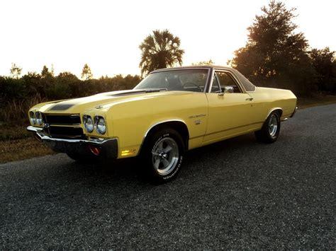 1970 el camino 1970 chevrolet el camino showdown auto sales drive
