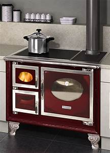 Wide gas cookers