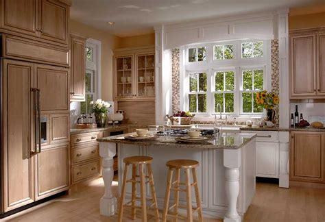 decorating kitchen countertops ideas szép fa konyha fehér konyhaszigettel konyha konyhabútor
