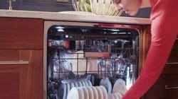 indulge  senses  luxury  ges  monogram dishwasher ge appliances pressroom