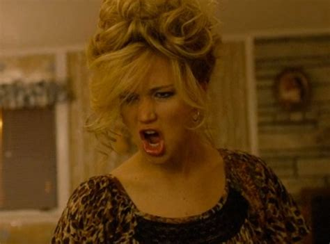 Jennifer Lawrence Shows Off Her Incredible Lip Syncing