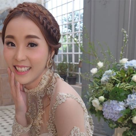50 ทรงผมเจ้าสาวเพิ่มลุคมั่นใจให้สวยที่ส - Thainarak.net