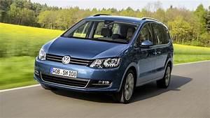Volkswagen Sharan : vw launches new engines and infotainment on the sharan ~ Gottalentnigeria.com Avis de Voitures