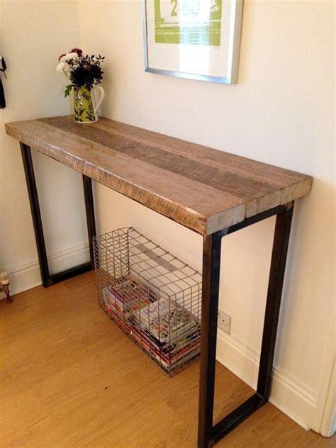 kitchen island legs metal best 25 console table ideas on diy sofa table