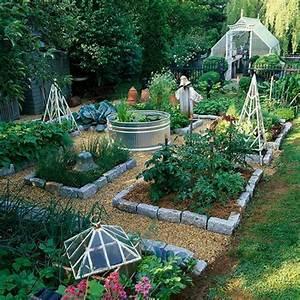 Gemusebeet planen tipps fur praktisch orientierte for Garten planen mit balkon treibhaus