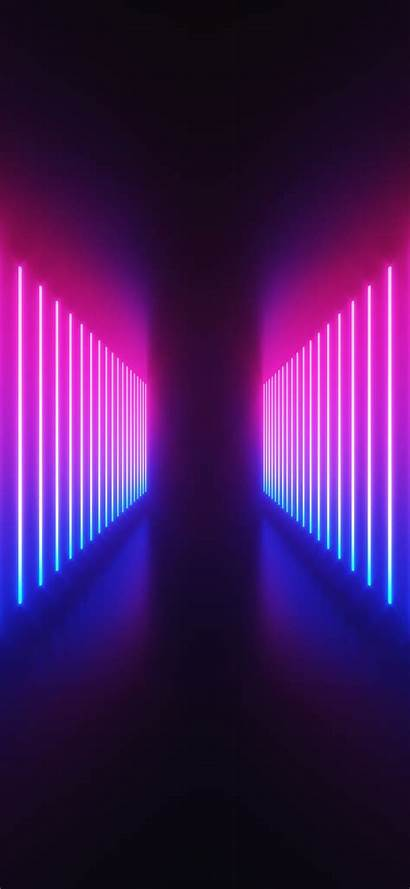 Neon Lights 4k Wallpapers Dual Vivo Phone