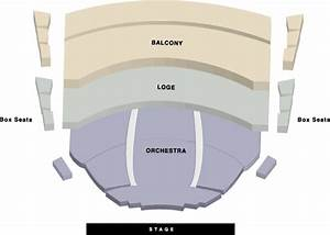 Aronoff Seating Chart Online Ticket Office Seating Charts