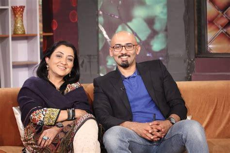 beautiful pictures  actress nadia afgan   husband