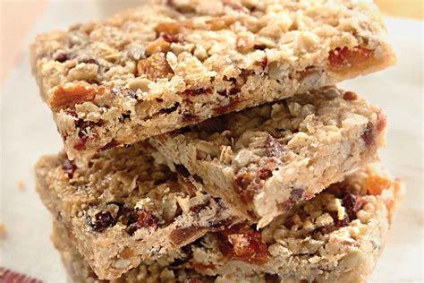 chewy granola bars recipe king arthur flour