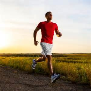 How to Gain Weight While Running