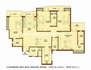 luxury bedroom apartment floor plans and bhk apartments in With luxury 4 bedroom apartment floor plans
