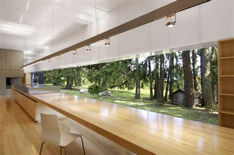 Linear House - Patkau Architects